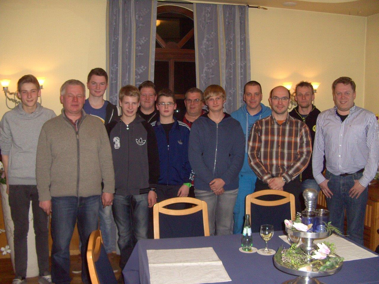 AWL 2013 in Meppen